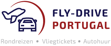 Logo Fly-drive-Portugal.nl